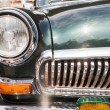 Old vintage car. — Stock Photo #76117627