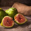 Still Life With Figs — Stock Photo #52989173
