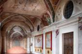Casino Montaldo Villa Lante Bagnaia Italy — Foto de Stock