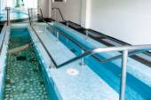 Vascular Therapy Pools — Stock Photo