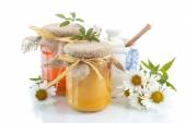 Honey — Foto de Stock