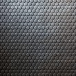 Old metal honeycomb background — Stock Photo #51888345