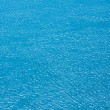 Sea or river top view water background — Stock Photo #72201769