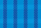 Fondo de baldosa inconsútil de textura de papel pintado de tela o vintage — Vector de stock