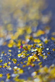 Glitter background — Stock Photo