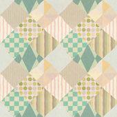 Seamless pattern — Stock Photo