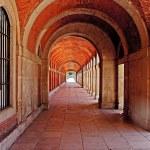 Aranjuez — Stock Photo #52829711