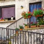 Old italian house — Stock Photo #52754549