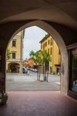 Italian street — Stockfoto