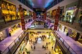 World's largest shopping mall — Stock Photo
