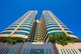 Sharjah city — Stock Photo