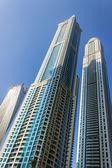 High rise buildings — Photo