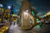 Battuta Mall in Dubai — Stock Photo