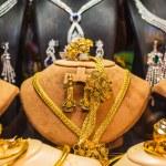 Gold market in Duba — Stock Photo #73910685