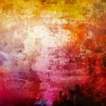 Abstract textured mixed media — Stock Photo #67241749