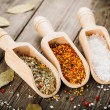 Mixed spices — Stock Photo #53482833