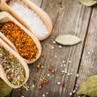 Mixed spices — Stock Photo #53483283