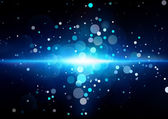 Supernova — Stock vektor