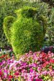 Italian Garden — Foto de Stock