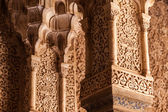 Islamic Palace Interior — Stock Photo