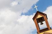 Church bell — Stock Photo
