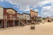 Far West — Stock Photo
