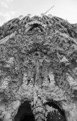サグラダ ・ ファミリアの詳細 — ストック写真