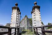 Fort de Fenestrelle abandonné — Photo