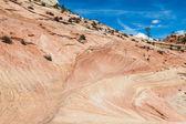 Zion National Park — Stockfoto