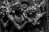 Indian Love — Stock Photo
