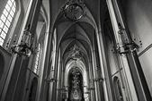 Augustinerkirche, Vienna — Stock Photo