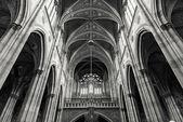 Votive Church, Vienna — Stock Photo