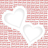 Amour fond — Vecteur