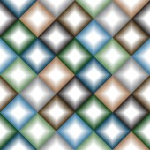 Geometrical background — Vector de stock