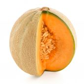 Honeydew melon — Stock Photo
