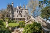 Quinta da Regaleira in Sintra — Stock Photo