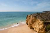 Albufeira, South Portugal. — Stock Photo