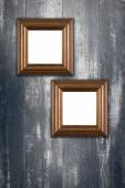 Photo or painting frame — Stock Photo