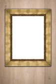 Photo or painting frame — Foto Stock