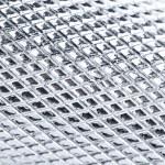 Metal mesh plating — Stock Photo #65645895