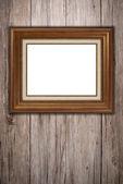 Fotografii nebo malování rám — Stock fotografie