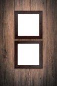 Photo or painting frame — Zdjęcie stockowe