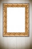 Photo or painting frame — Fotografia Stock