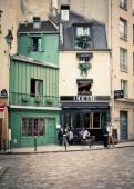 Latin Quarter Paris — Foto de Stock
