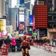 Times Square NYC — Stock Photo #60680233