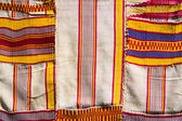 Native American Fabric — Photo