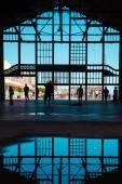 阿斯伯里公园新泽西州赌场 — 图库照片