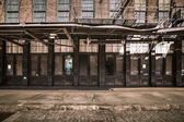 Meatpacking District NYC — Stock Photo