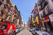 Chinatown NYC — Stock Photo