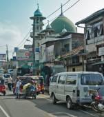 Life on the streets of Sri Lanka — Stock Photo